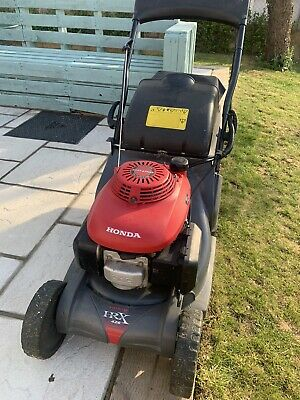 View Details Honda HRX 426 Self Propelled Roller Lawn Mower RRP £850 • 299.99£