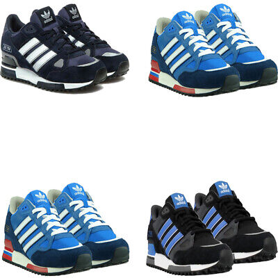 $ CDN107.72 • Buy Mens Adidas Originals ZX750 Trainers Sneakers Sports Casual Running Shoes Size