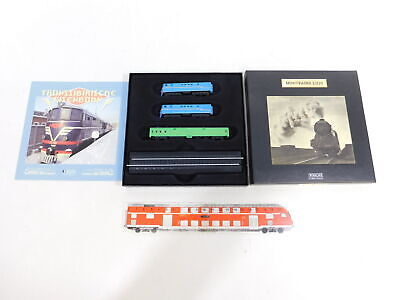 AU43.24 • Buy CA761-0, 5 #Minitrains Atlas Z Gauge Dummy-Diesellokomotive Te 7 SZD , Mint +Box