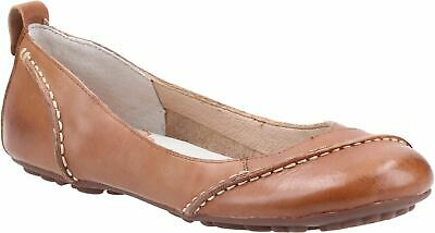 £63.99 • Buy Hush Puppies: Womens Janessa Slip On Shoe - Various Colours And Sizes