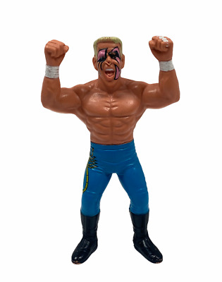 $ CDN19.98 • Buy STING Vintage 1990 Galoob WCW World Championship Wrestling 4.5  Wrestling Figure