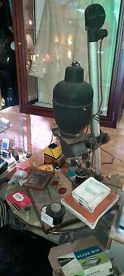 £125 • Buy Vintage Photographic Enlarger And Accessories