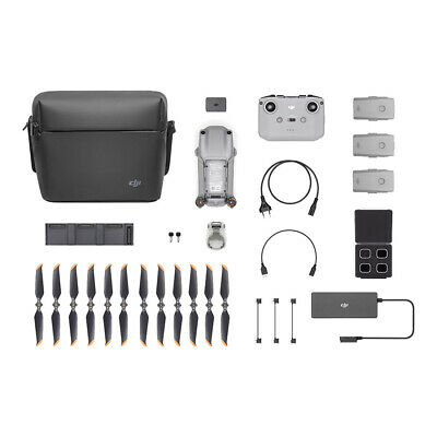 AU2099 • Buy DJI Air 2S Fly More Combo - All In One - In Stock  - [Official Store]