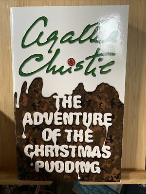 £3.99 • Buy The Adventure Of The Christmas Pudding (Poirot) By Agatha Christie...