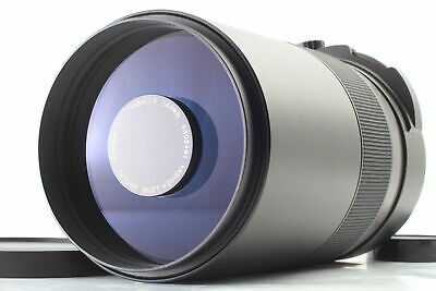 £389.39 • Buy [MINT] Yashica C/Y Reflex 1000mm F11 Mirror MF Lens For Contax From JAPAN