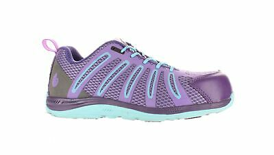 $ CDN57.35 • Buy Nautilus Womens Nomodel72412 Purple Safety Shoes Size 9 (Wide) (1879043)