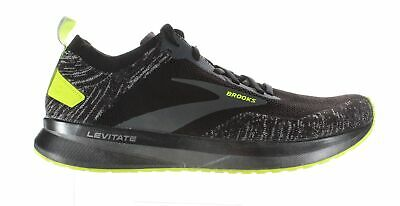 $ CDN118.09 • Buy Brooks Womens Levitate 4 Black/Nightlife Running Shoes Size 11 (1882871)