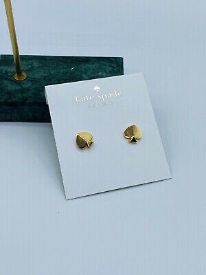 $ CDN7.51 • Buy Kate Spade Golden  Earrings