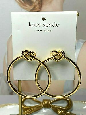 $ CDN10.01 • Buy Kate Spade Goden  Earrings