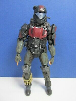 $24.92 • Buy HALO 3 ODST MICKEY ACTION FIGURE Mcfarlane TOY SPARTAN 5  2925
