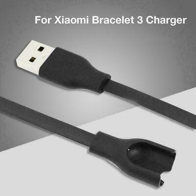 $2.89 • Buy For Xiaomi Mi Band 3 Smart Watch Replacement USB Charging Charger Cord U5T4 N1T4