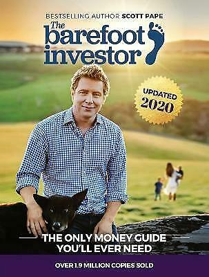 AU19.75 • Buy The Barefoot Investor - 9780730324218