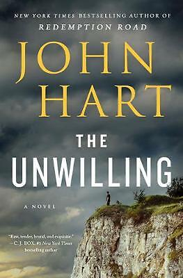 £45 • Buy The Unwilling By John Hart (English) Hardcover Book Free Shipping!