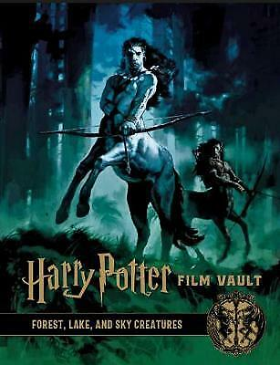 $ CDN18.51 • Buy Harry Potter: The Film Vault - Volume 1 - 9781789092639