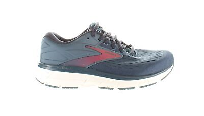 $ CDN102.57 • Buy Brooks Womens Dyad 11 Blue/Navy/Beetroot Running Shoes Size 7 (Wide) (1708287)