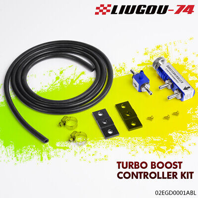 $9 • Buy Boost Controller For Universal Turbocharged Turbo Turbocharger 1-30 Psi US STOCK