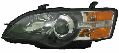 $136 • Buy Headlight Front Lamp For 05-05 Subaru Legacy/Outback Left Driver