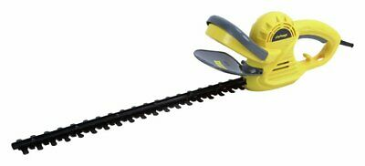 £71.03 • Buy Challenge 55cm Corded Hedge Trimmer - 550W