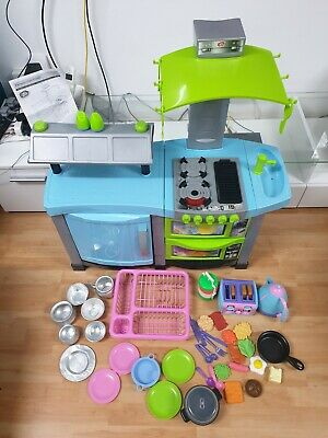 £29.99 • Buy Chad Valley Toy Kitchen Playset