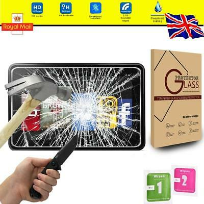 £5.99 • Buy Tablet Tempered Glass Screen Protector Cover For Amazon Kindle Fire HD 8.9
