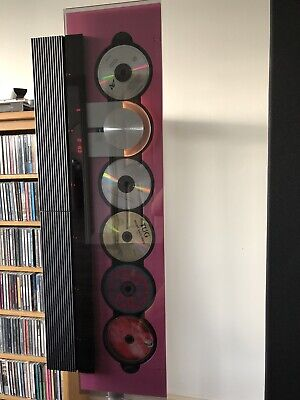 £2050 • Buy Bang And Olufsen Beosound 9000 ....mark 3 IN PINK Total Rare