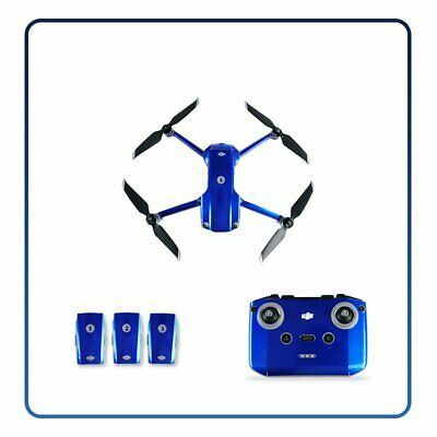 AU20.57 • Buy DJI Mavic Air 2S Drone Remote Control Battery Stickers Protective Skin Decals