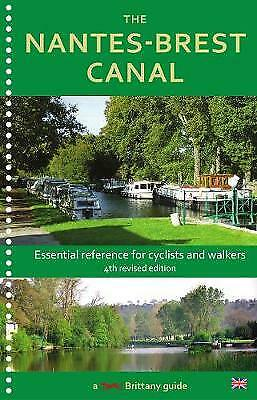 The Nantes-Brest Canal - 9780993581533 • 10.58£