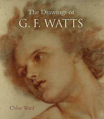 The Drawings Of G.F. Watts - 9781781300350 • 16.16£