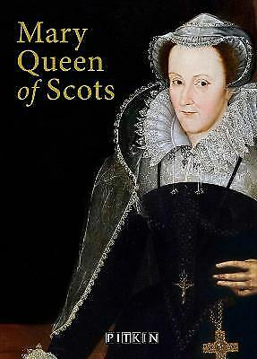 Mary Queen Of Scots - 9781841658926 • 7.18£