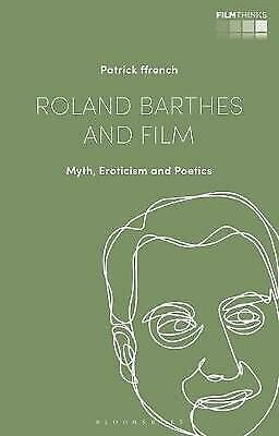 AU123.68 • Buy Roland Barthes And Film - 9781788310659