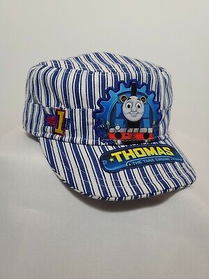 £6.54 • Buy Thomas The Train Conductor Hat One Size The Tank Engine