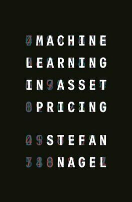 £32.59 • Buy Machine Learning In Asset Pricing By Stefan Nagel 9780691218700 | Brand New