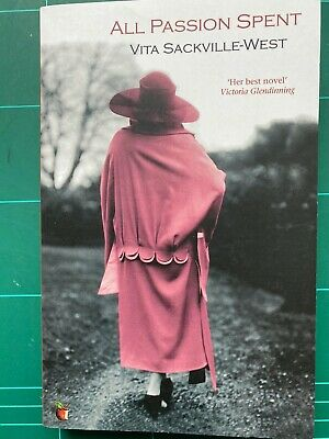 £1.95 • Buy All Passion Spent By Vita Sackville-West (Paperback, 1983)******