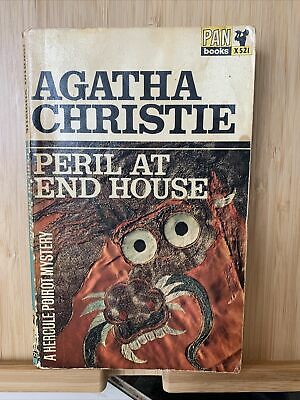 £2.99 • Buy Peril At End House By Agatha Christie - Pan