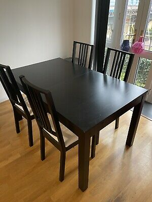 £100 • Buy Dinning Table And 4 Chairs Used