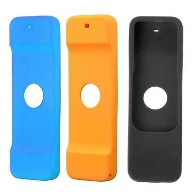 AU3.01 • Buy For Apple TV (4th Gen) Remote Controller Anti Dust Skin Cover Case  Fast
