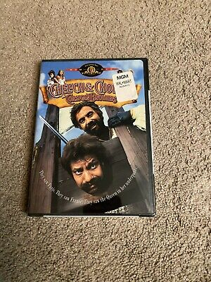 £26.79 • Buy Cheech And Chong's The Corsican Brothers DVD NEW