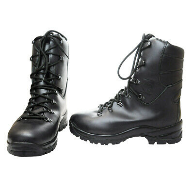 £72.99 • Buy Chainsaw Boots Black Forestry Arborist FRANCITAL KAYLASH Class 2 Size 12 Euro 46