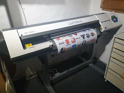 AU9000 • Buy Roland DG SP-300i Eco Solvent Printer Cutter