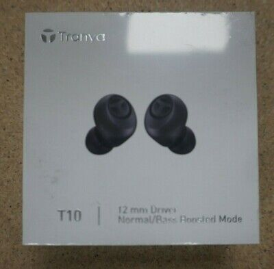 $ CDN25 • Buy TRANYA T10 Bluetooth 5.0 Wireless Earbuds With Wireless Charging Case IPX7 Water