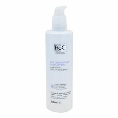 £10.64 • Buy ROC: 3-in-1 Make Up Remover Hydra - 400ml