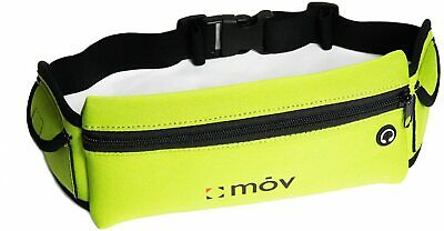 Runners Belt/Sport Belt With Extra Side Pockets NEW • 8.48£
