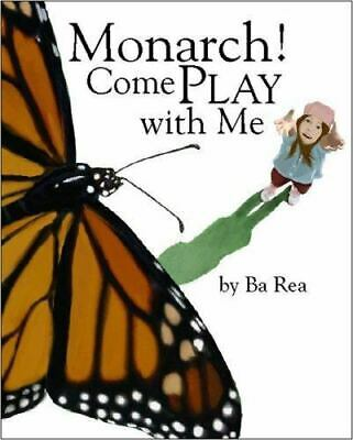 £4.36 • Buy Monarch! Come Play With Me Perfect Ba Rea