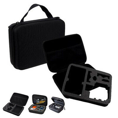 £8.56 • Buy Shockproof Bag Carrying Case Storage For Hero And Action Camera Accessories CO