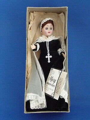 Vintage Mary Queen Of Scots Collectors Doll • 5.99£