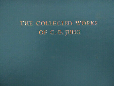 The Collected Works Of C.G. Jung 17: The Development Of Personality 1970 Reprint • 18£