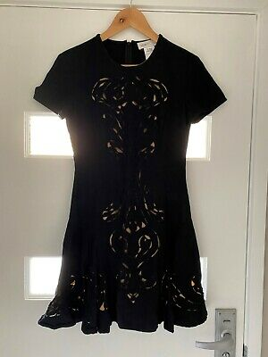 AU10.50 • Buy Alice Mccall 8- Stunning Dress Of Its Time