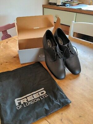 £60 • Buy Men's Ceroc/Latin Top Quality Social Dance Shoes  UK 11 EU46 By Freed Of London