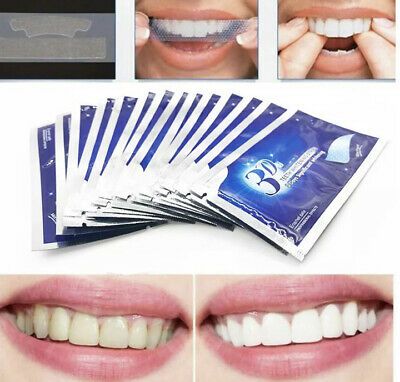 AU15.99 • Buy Teeth Whitening Strips