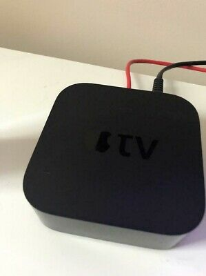 AU131.48 • Buy Apple TV 4th Generation 32GB HD Media Streamer (A1625) Unit Only
